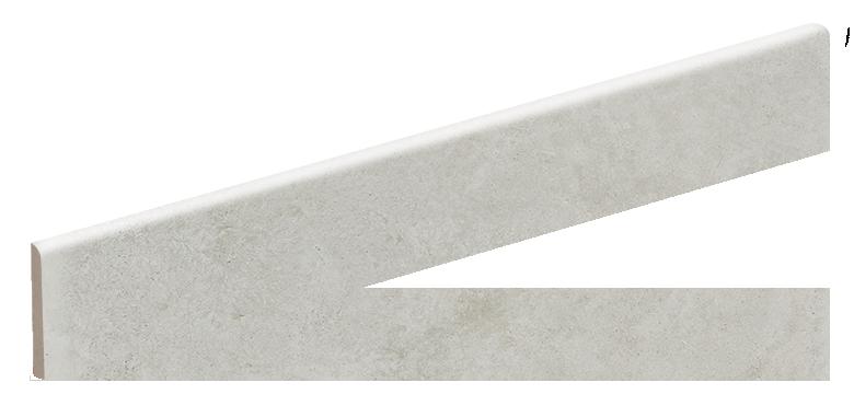 Bullnose Soft Silver