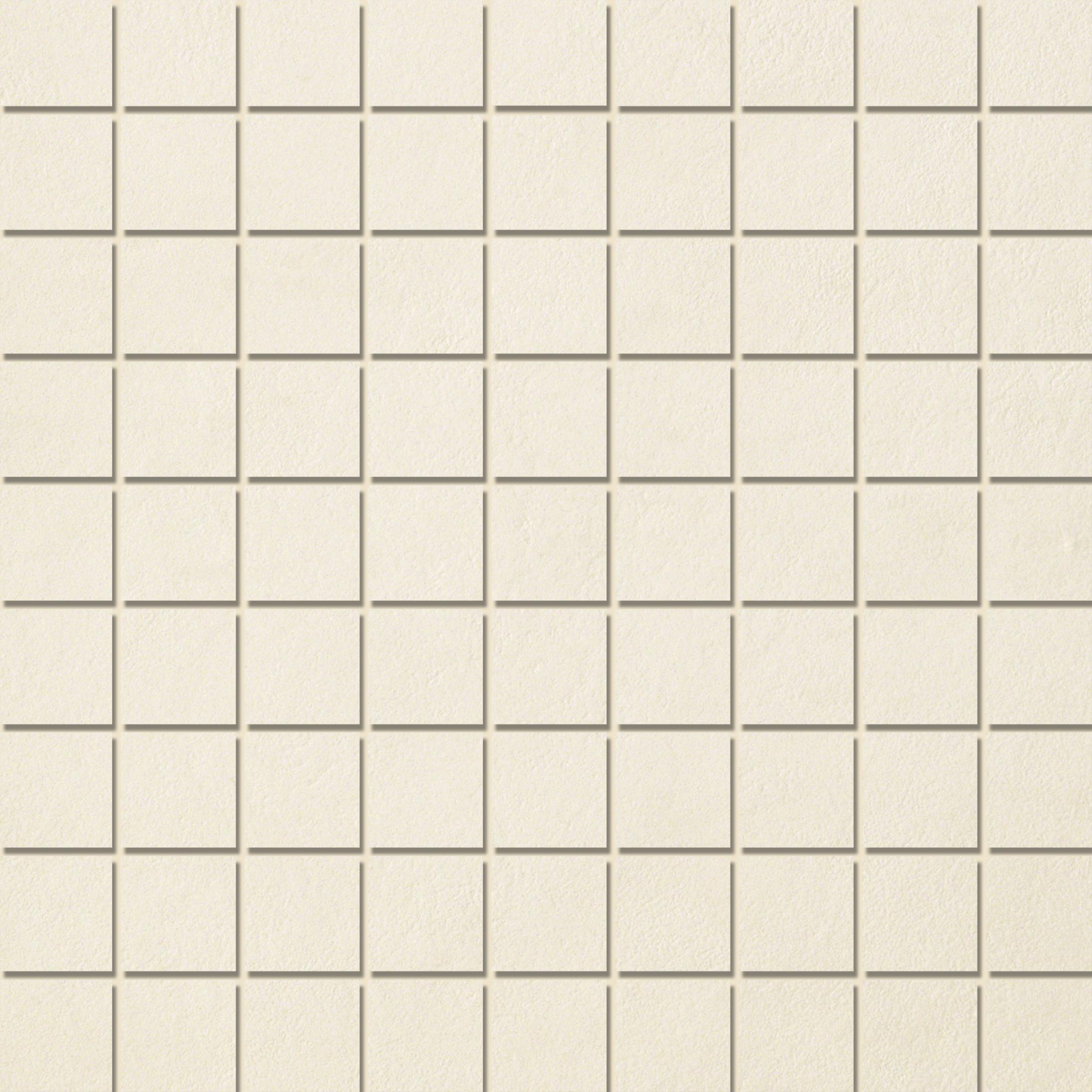 Mosaic 3,1X3,1 Light Beige