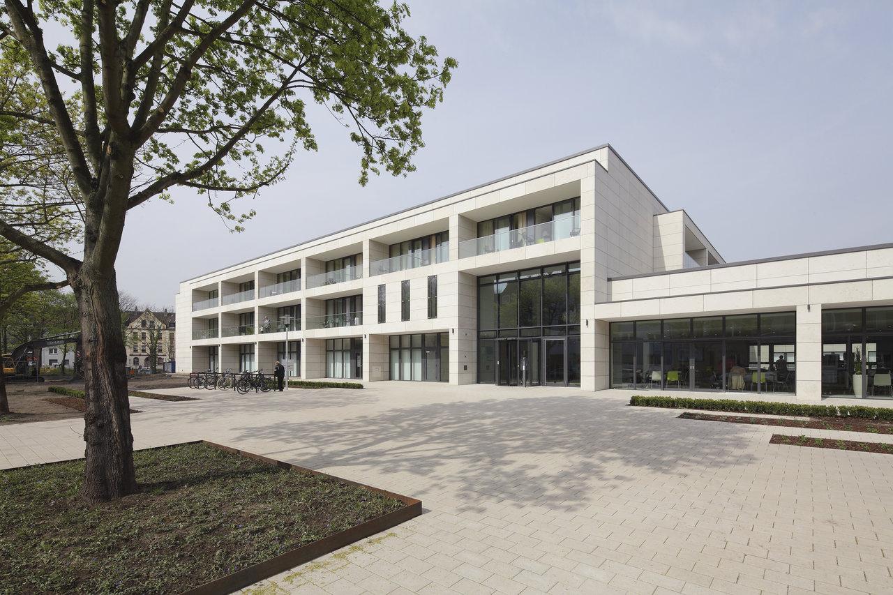 Rheumazentrum Ruhrgebiet