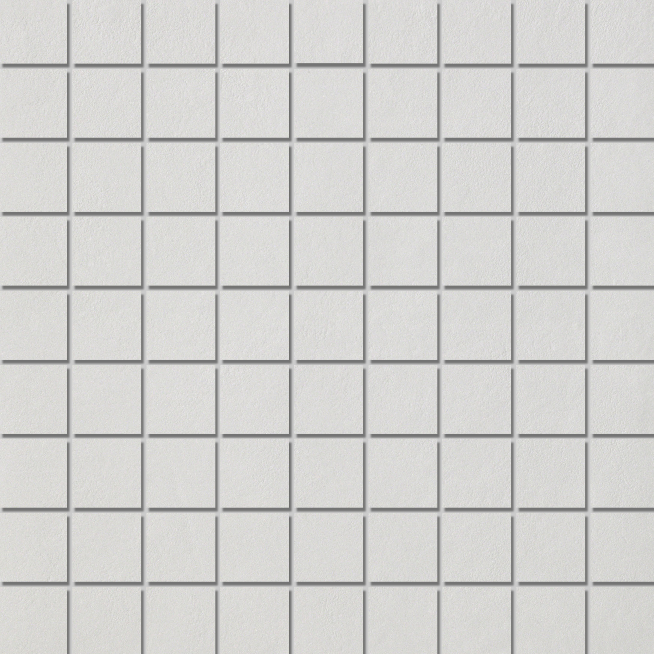 Mosaic Light Grey