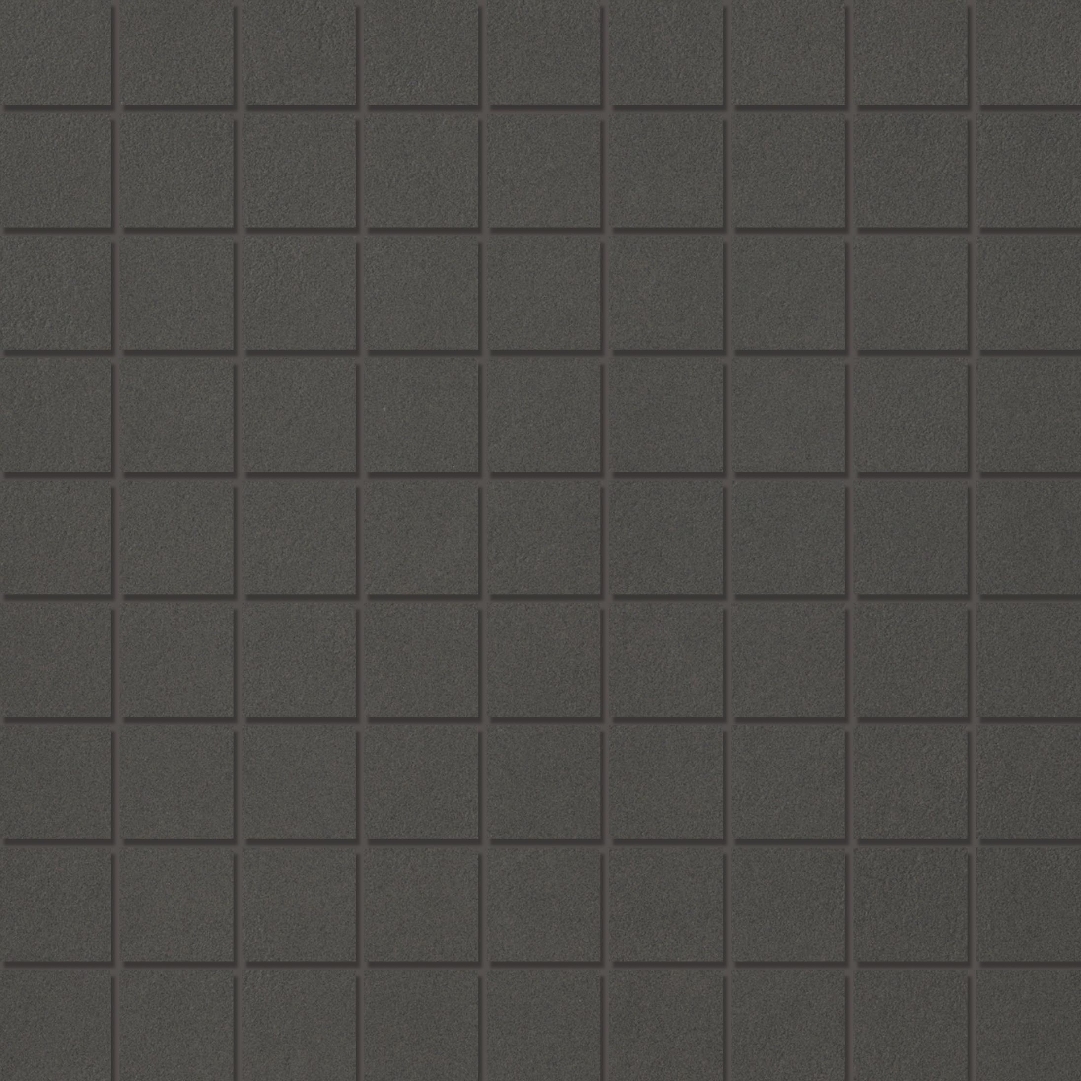 Mosaic 3,1X3,1 Dark Brown
